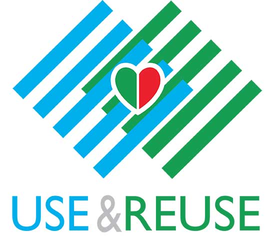 Logo Use Reuse